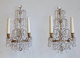 Chandelier Sconce Style Chandelier Wall Sconce Candle Holder With
