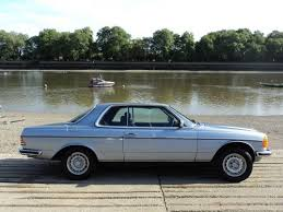 mercedes w123 coupe for sale mercedes 230ce w123 manual pillarless coupe sold 1983 on car and