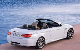 Bmw M3 2008 - bmw m3 convertible 2008 widescreen exotic car wallpapers 20 of 64