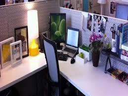 manly office decor office cubicle desk decorating idea