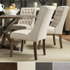 discount upholstered dining room chairs affordable cheap