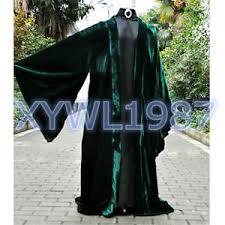Trench Coat Halloween Costume Harry Potter Minerva Mcgonagall Cosplay Costume Cloak Trench Coat