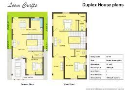 20 x 40 ft house plans house design plans
