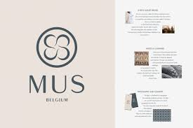 mus mus logo mus packaging mus brand identity adeevee