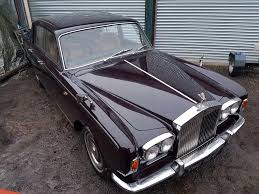 rolls royce silver shadow 1968 rolls royce silver shadow sold 5777 including fees mathewsons