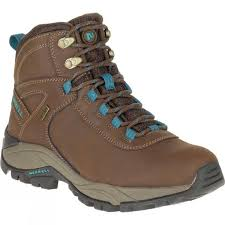 merrell womens boots uk merrell womens vego mid leather waterproof boot cotswold outdoor
