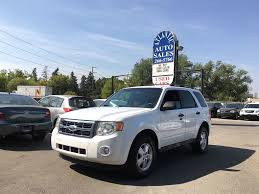 lexus ls calgary used 2009 ford escape for sale calgary ab