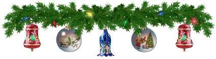 christmas garland free christmas garland clip js ani garland ornaments clip