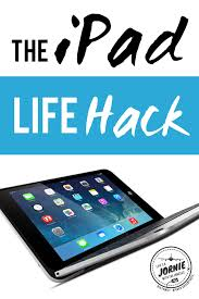 the ipad life hack save money simplify disconnect