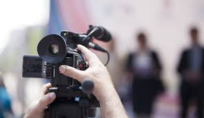Resume Sample Video by Video Cameraman Resume