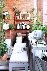how to turn your balcony into the perfect summer escape the