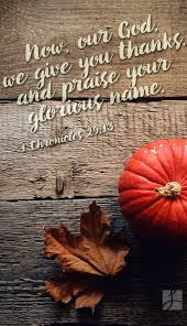 scripture inspiration thanksgiving give thanks