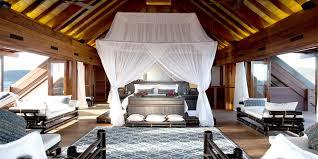 island bedroom necker island event spaces prestigious venues