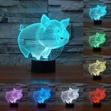popular pig lights buy cheap pig lights lots from china pig lights