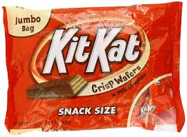 kit kat halloween the best candy to give out on halloween list