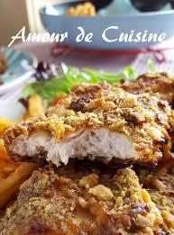 cuisiner le blanc de poulet blanc de poulet au babeurre façon kfc amour de cuisine