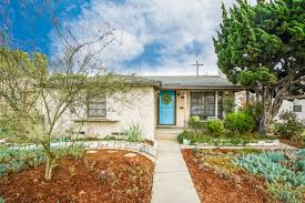 Seeking Ranch 1940s Ranch House In For Sale For 525k Curbed La