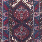 bukhara tappeto tappeto bukhara tekeh 261 x 191 cm mollaian