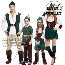 Peter Pan Halloween Costume Male Compare Prices Halloween Costumes Family Shopping Buy
