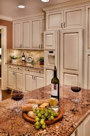 Kitchen Granite Design 35 Best Kitchen Granite Tops Images On Pinterest Granite Tops