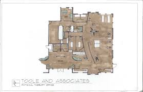 office 13 office decor massage physical chiropractic floor plans