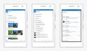 dropbox windows dropbox and microsoft expand partnership our windows 10 app is here