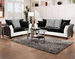 Gray Leather Sofas Living Room Image Grey Leather Sofa And Loveseat Saddle Faux