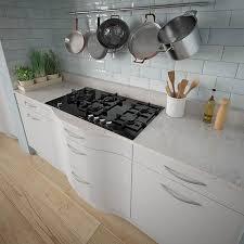 s shaped drawers bespoke kitchen design oxford
