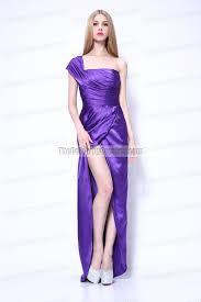 celebrity dresses megan fox purple evening dress premiere of