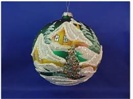 315 best glass ornaments from vintage treasures images on