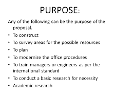 one page research proposal example optoin