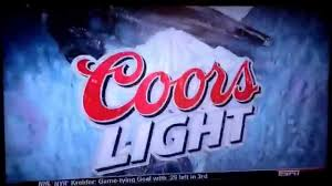 coors light cold hard facts espn coors light cold hard facts with taylor twellman youtube