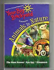 Your Big Backyard Magazine by Your Big Backyard Ebay