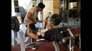 Bench Press Academy Integrated Fitness And Sports Institute Ifsi Decline Bench