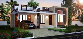 Plan Houses Kerala Home Design House Plans Indian Budget Models Simple Small