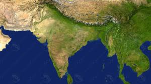 Map India 3d India Map Png Image Gallery Hcpr