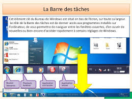 bureau disparu windows 7 windows 7 bureau disparu 19 images numérisation impossible