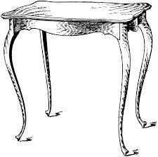Dining Room Table Clipart Black And White Clipa Rt Free Download Clip Art Free Clip Art On Clipart Library