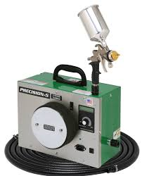 paint sprayer apollo precision 5 hvlp paint sprayer with 7500gt 600 spray gun