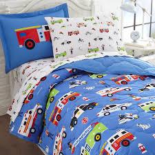 Bed In A Bag Set Kids Bed In A Bag Sets