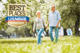 best places to retire for 40 000 retirement us news