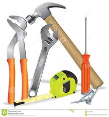 tool for building royalty free stock photo image 17284725