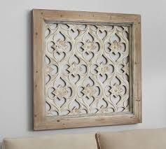 opulent design ideas wood wall panels bali asian carved