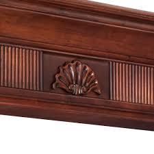 hartford wood mantel shelves fireplace mantel shelf floating