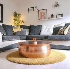 adesivo tijolinho branco com fuga sala de estar living room