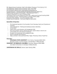 public relations manager resume public relations manager cover letter