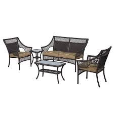 Outdoor Furniture Martha Stewart by Patio 51 Resin Wicker Patio Furniture Martha Stewart Outdoor