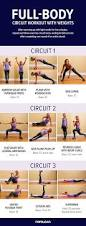 Chest Workout Dumbbells No Bench Best 25 Circuit Workouts Ideas On Pinterest Full Body Circuit