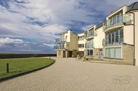 beach view rock castle portstewart belfast live