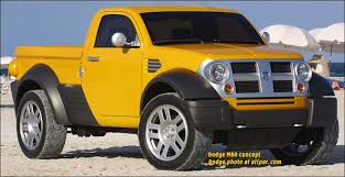 2002 dodge dakota truck 2002 dodge dakota m 80 concept car